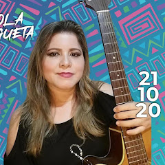PAOLA ARGUETA CANTAUTORA