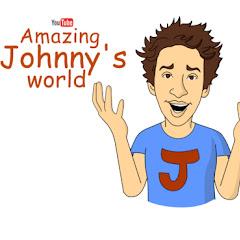 AmazingJohnnysWorld