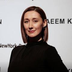 Oksana Paniushkina