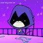 Rae-Rae Teen Titans GO!