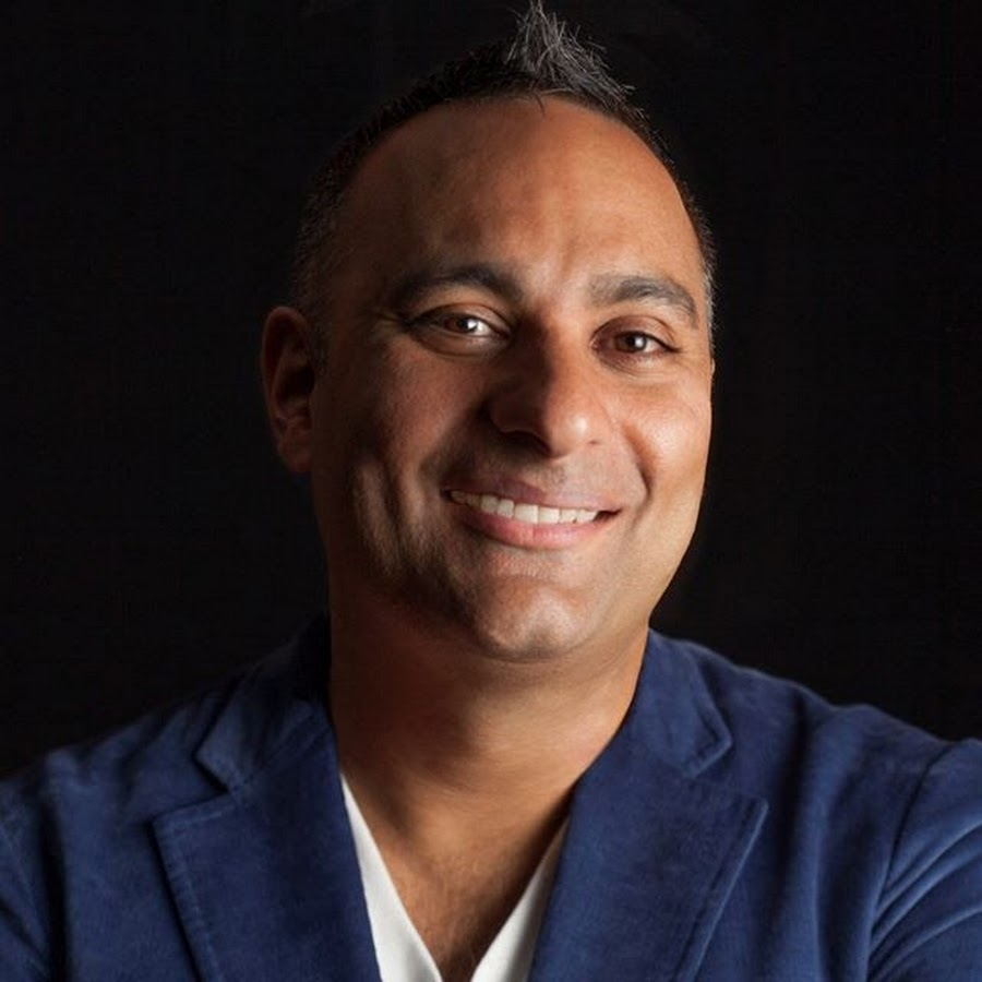 Russell Peters - Outsourced DVD Talk Review of the DVD Video