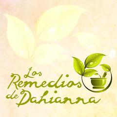 Los Remedios de Dahianna