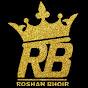 ROSHAN BHOIR RB