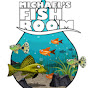 Michael's Fish Room