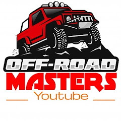 OFF ROAD masters