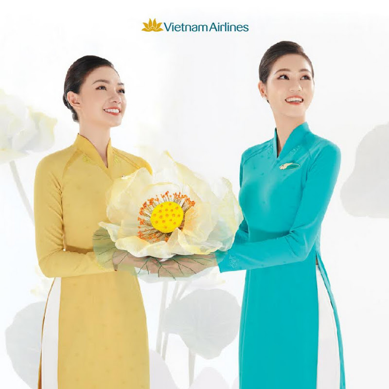 VietnamAirlinesCorp YouTube channel image