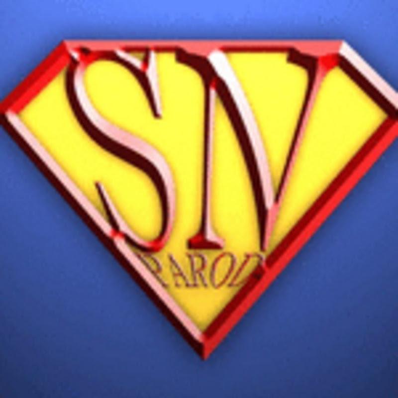 youtubeur Sn Parod - Comics et BD !
