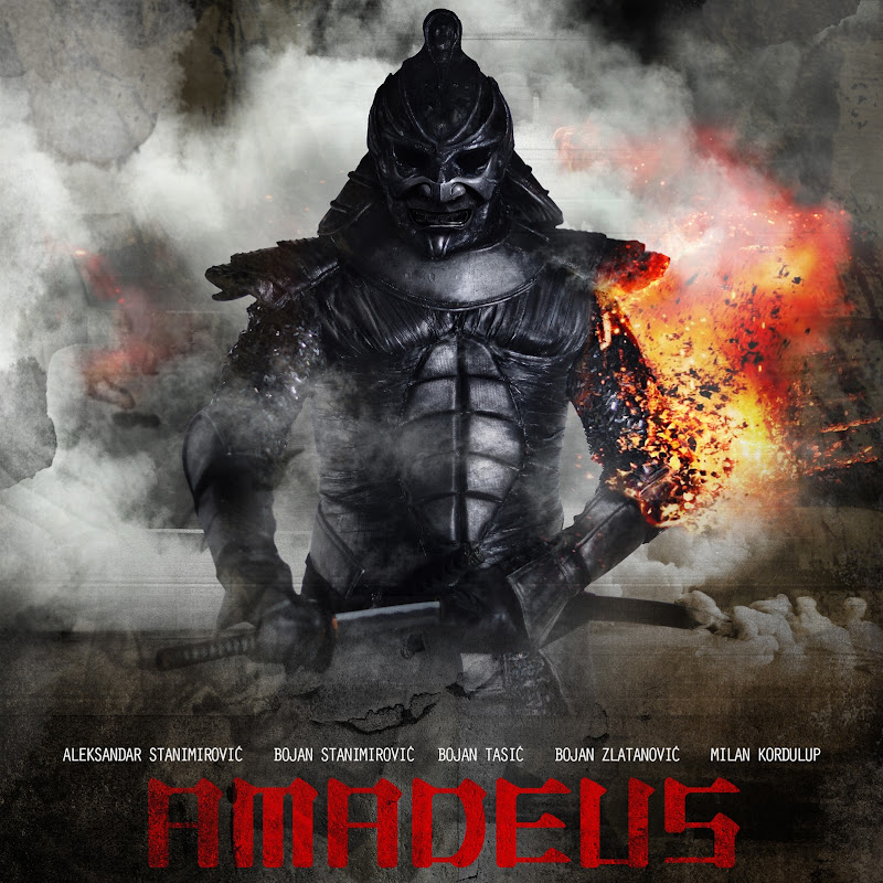 AmadeusBandOfficial