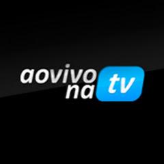 Ao Vivo na TV - Oficial √