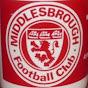Middlesbrough FC Video Vault