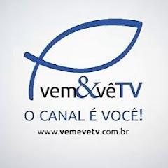 Vem&Vê TV - Acervo