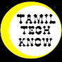 TAMIL TECH KNOW