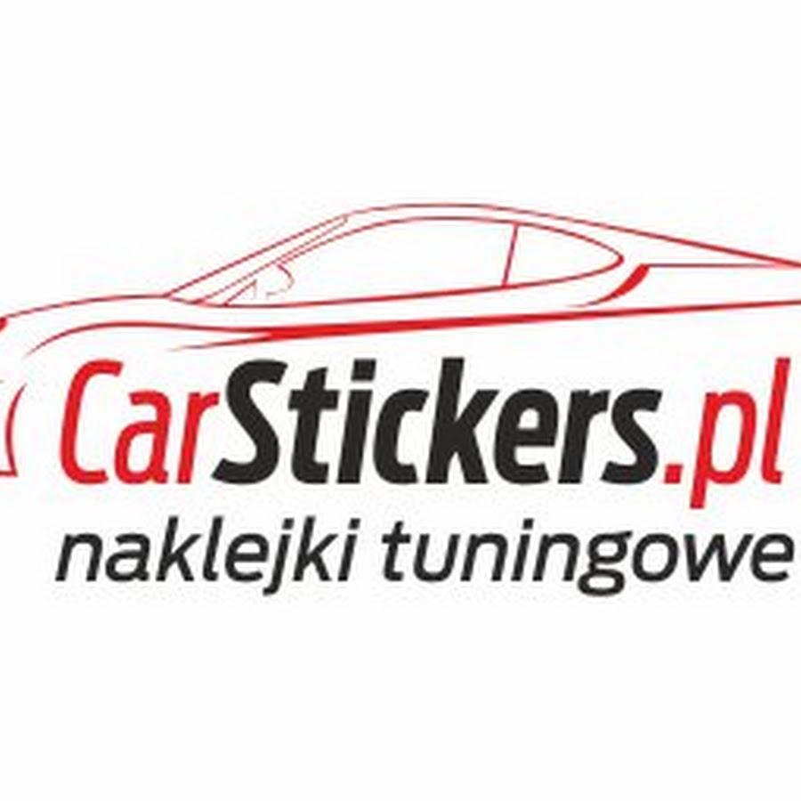 Carstickers Naklejki Tuningowe Youtube