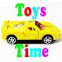 Toys Time