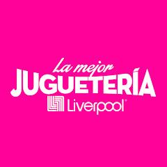 La Mejor Juguetería Liverpool
