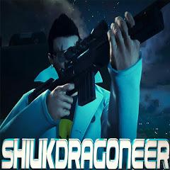 Shiuk Dragoneer