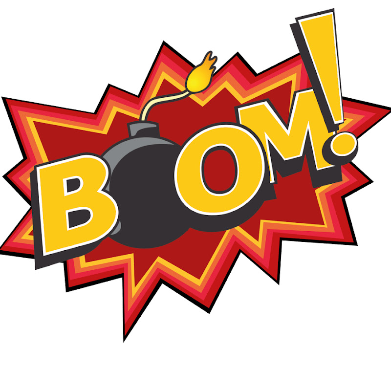 Boomoficial YouTube channel image