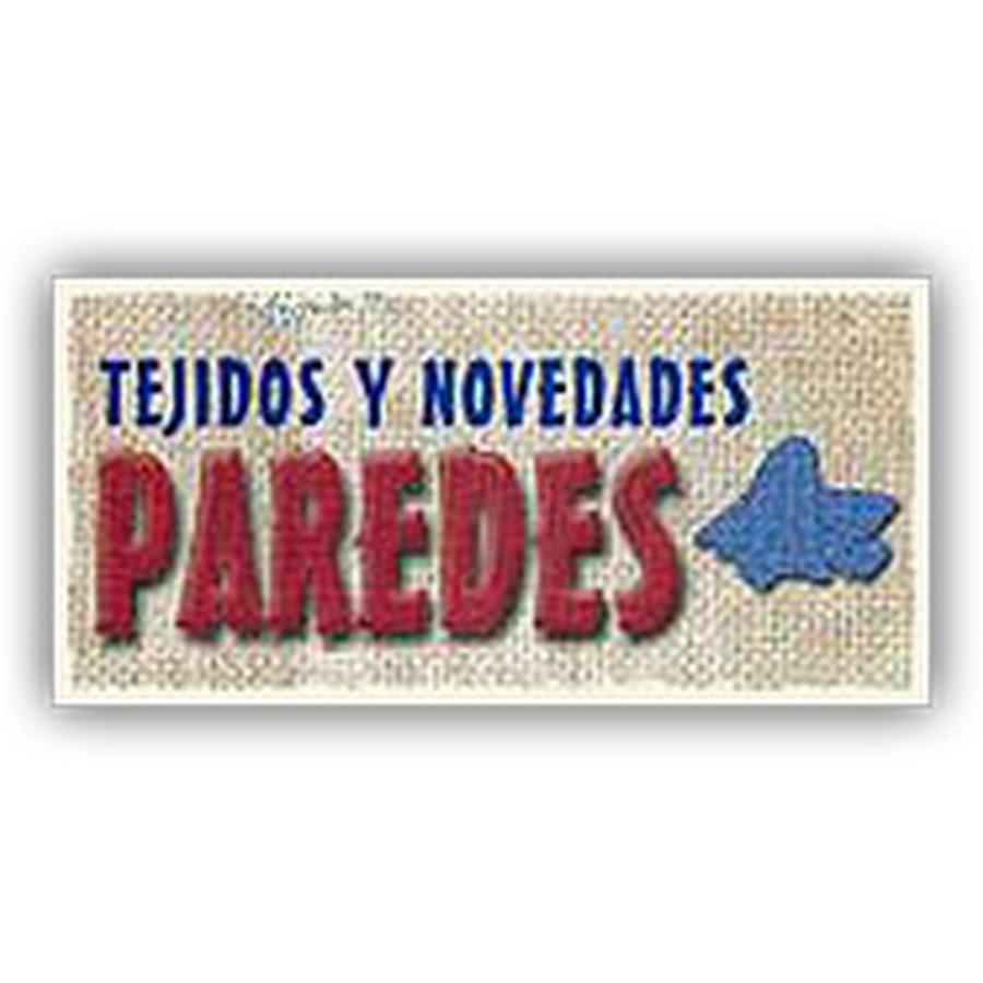 Tejidos Paredes Atocha Youtube