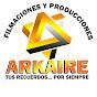 PRODUCCIONES ARKAIRE