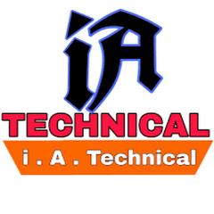 I A Technical Hindi