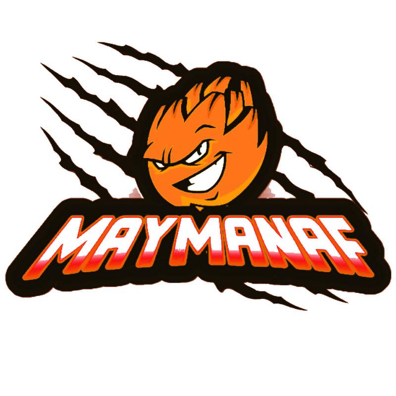 Maymanaf