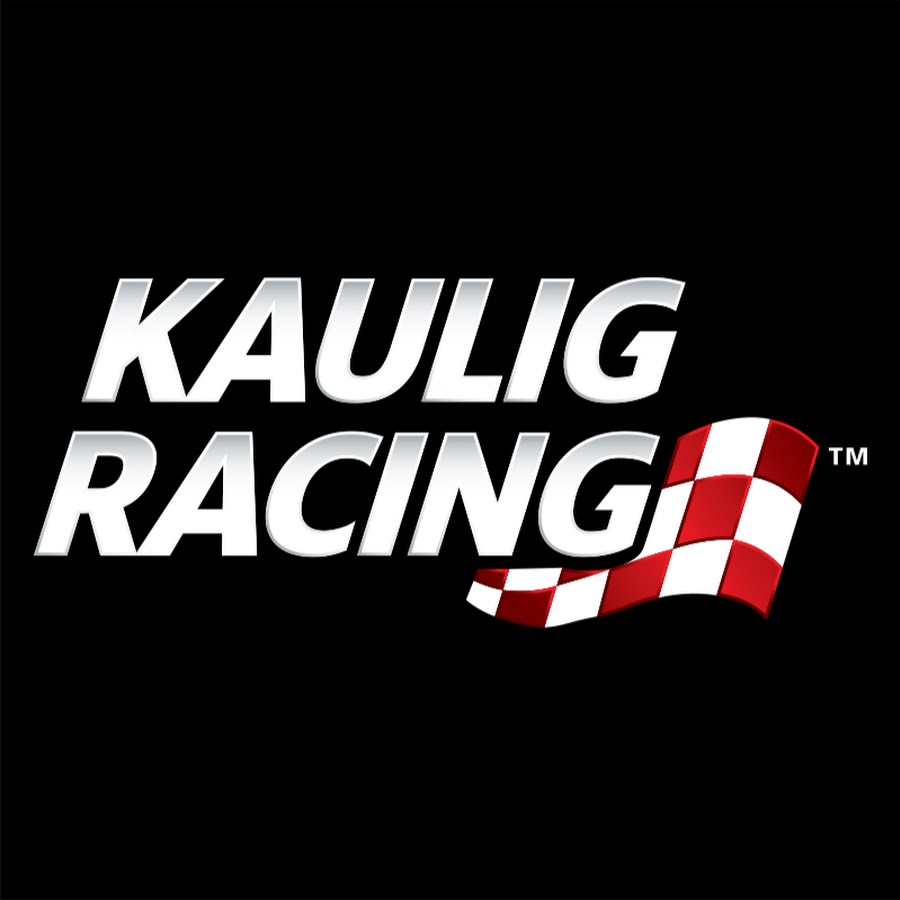 Kaulig Racing Youtube