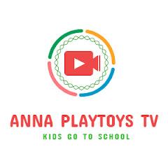 Anna Playtoys TV Net Worth