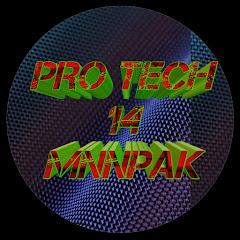 PRO TECH 14 MNNPAK