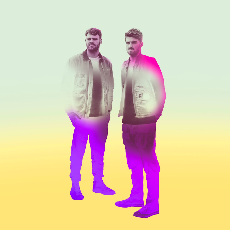 Thechainsmokers YouTube channel image