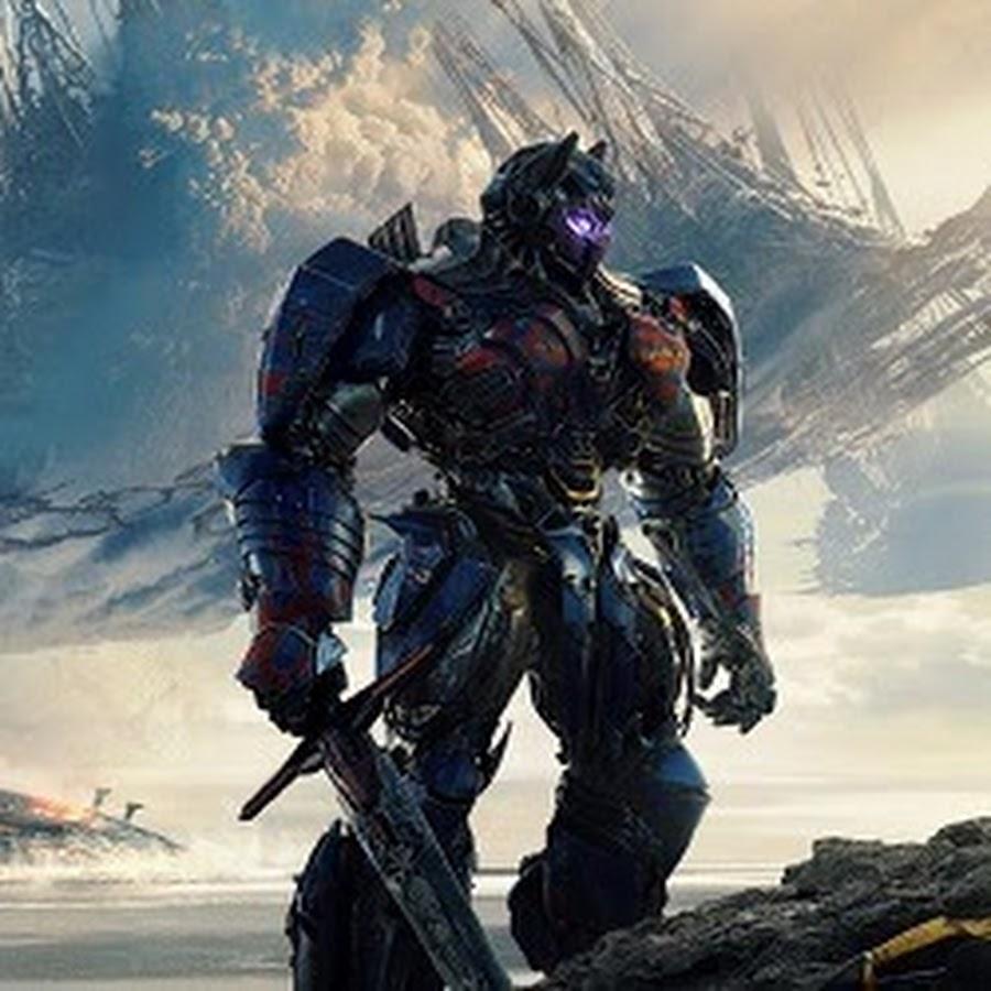 Transformers 2 Full Movie
