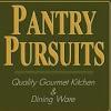 Pantry Pursuits