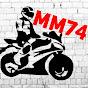 Motomag74