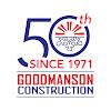Goodmanson Construction