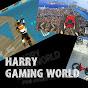 Harri Gaming World
