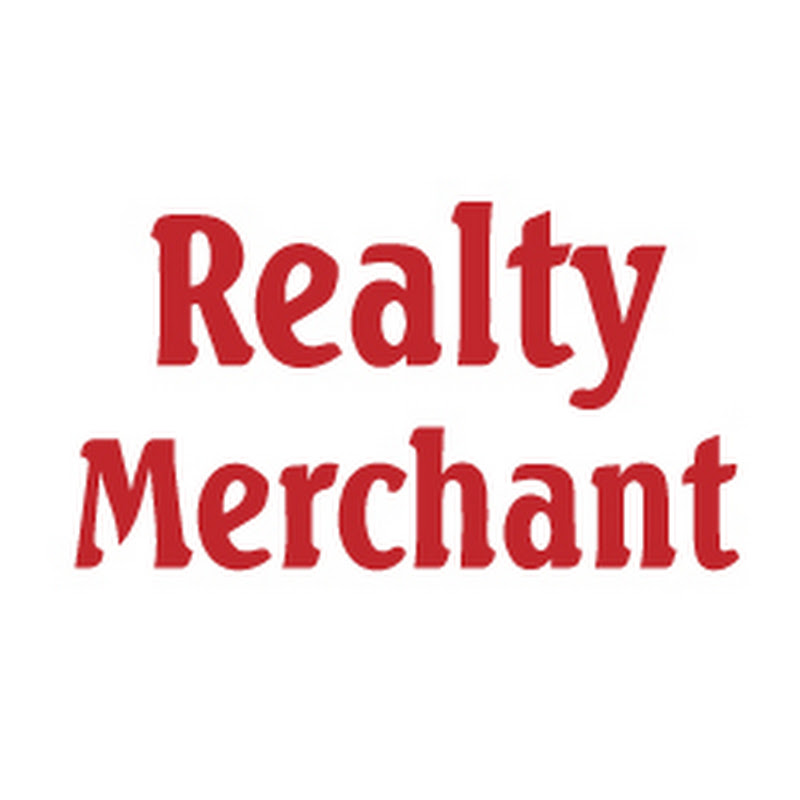RealtyMerchant YouTube channel image
