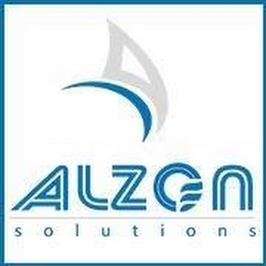 Alzgo alzon solutions - youtube