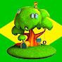 Little Treehouse Português - Canções dos miúdos
