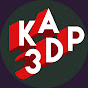 Kickass 3D Prints