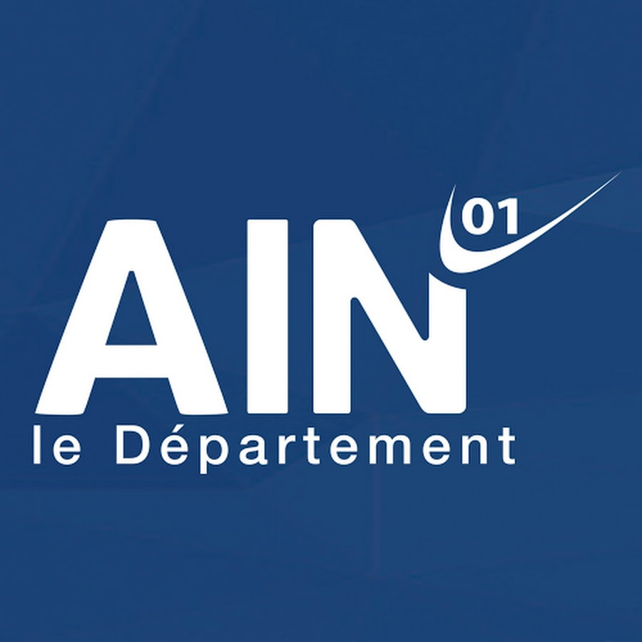 Département de l Ain - YouTube ab19cdc4479