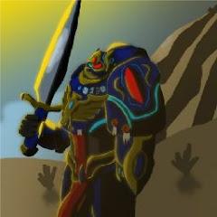 The Blue Guy: Pivot Animations