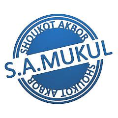 S.A. MUKUL