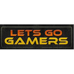 LetsGoGamers