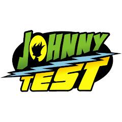 Johnny Test em Português