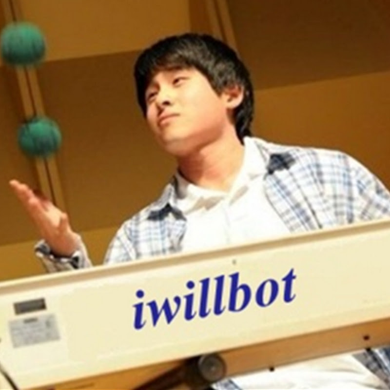 Iwillbot YouTube channel image