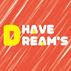 HAVE DREAM'S ハブドリ YouTube