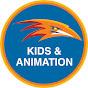 Eagle Kids - Animation