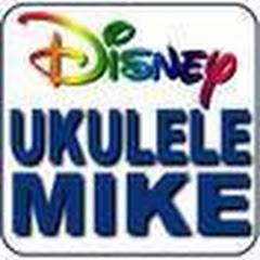 DisneyUkuleleMike