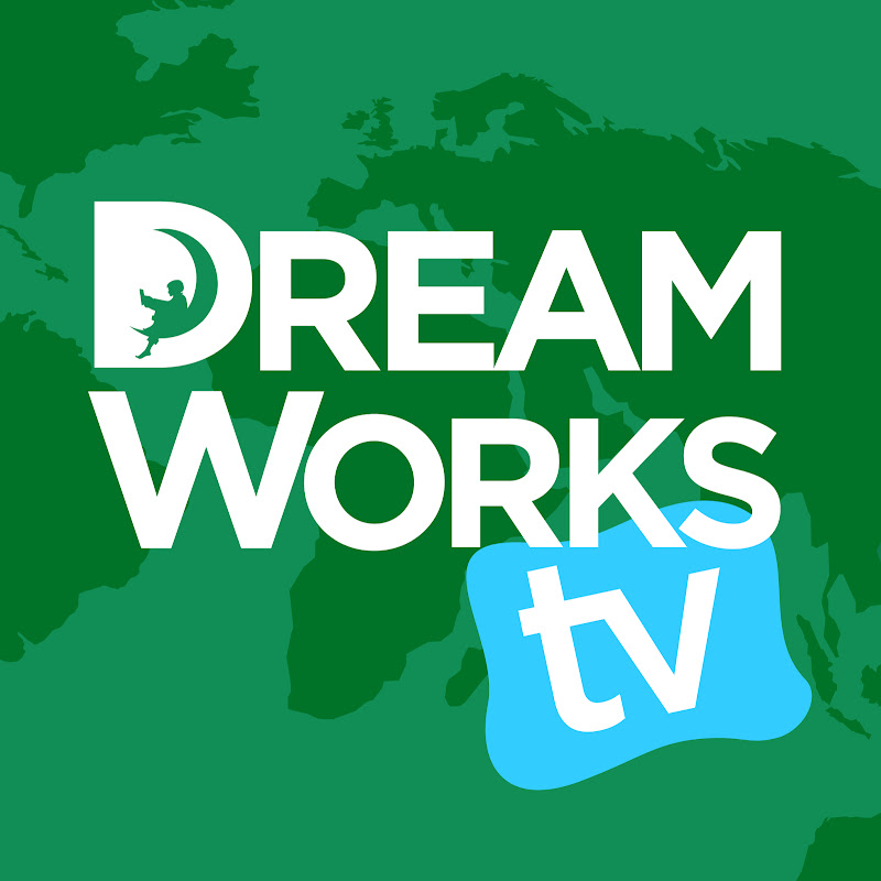 DreamWorksTV World