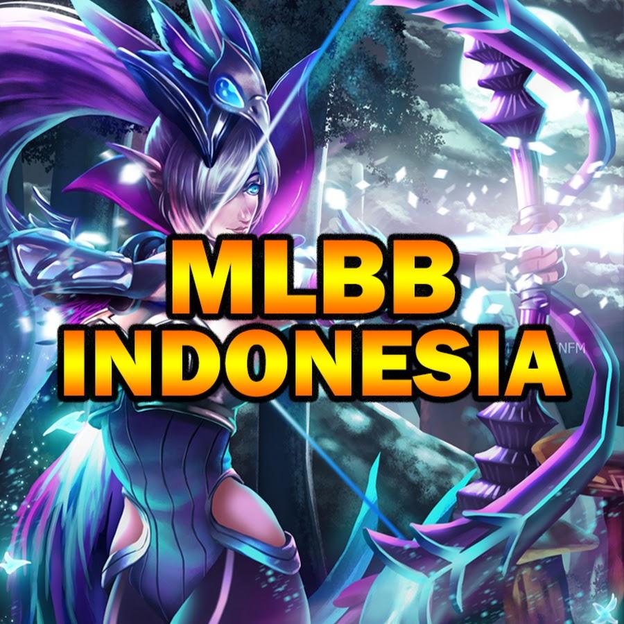 Youtube Indonesia: MLBB INDONESIA