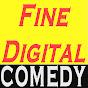 Fine Digital Video